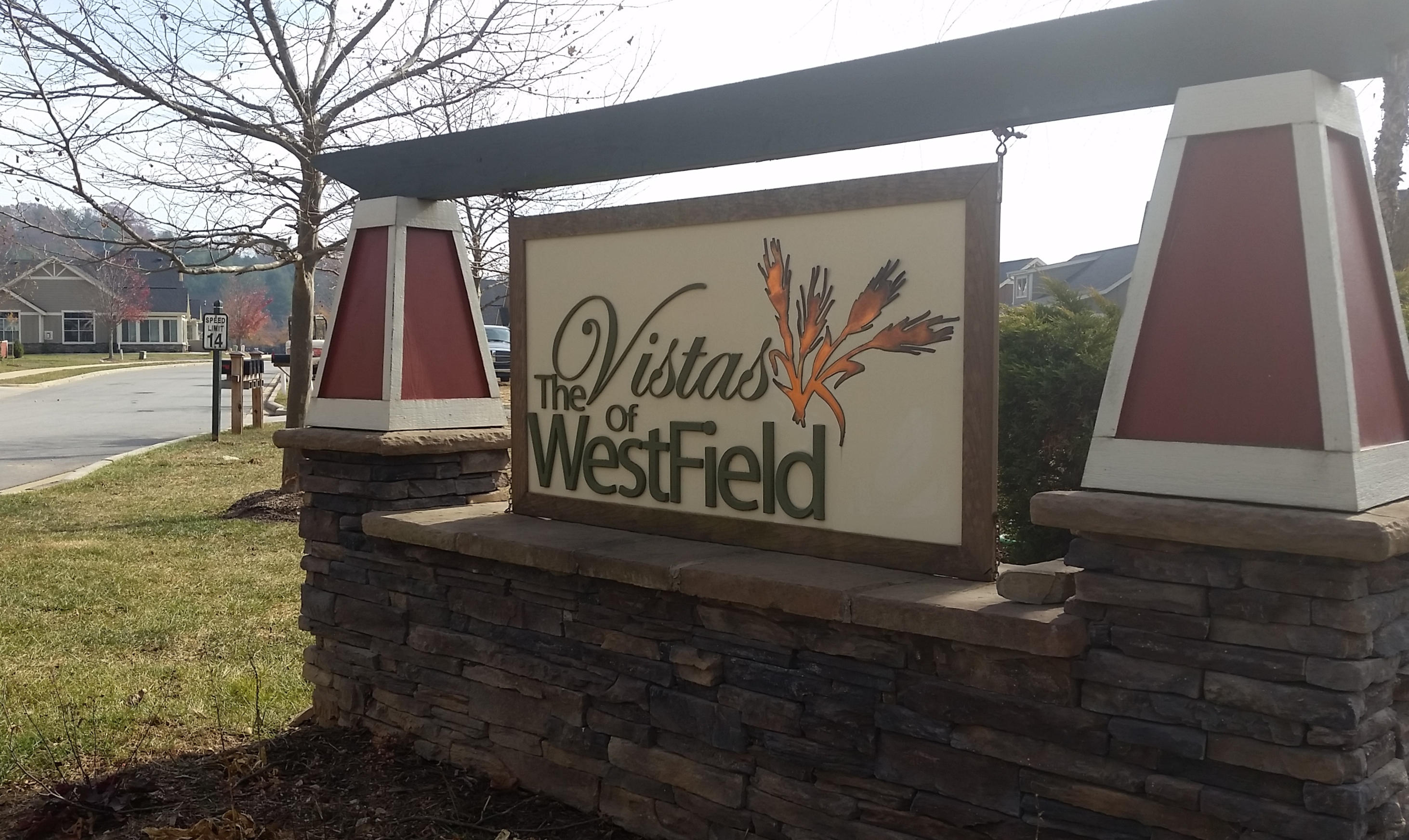 Avery lifestyle homes of distinction for Westfield house